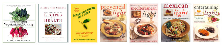 Martha Shulman books